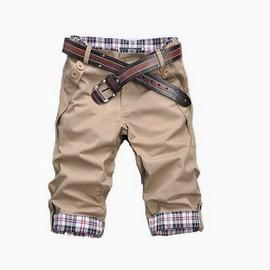 Short Bermuda Homme Jean Pantalon Court Pantacourt Carreaux Urbain Classique Qualit� Look Branch� Styl� Mode Tendance Et Fashion