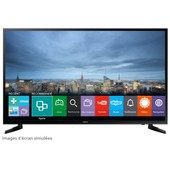 Smart TV LED Samsung UE48JU6000K 48