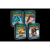 Magic The Gathering Deck De 60 Cartes
