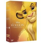Le Roi Lion - La Trilogie de Roger Allers