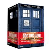 Doctor Who : L'int�grale Des 8 Saisons
