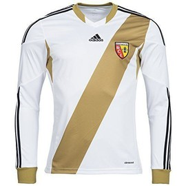 Maillot Football Rc Lens Exterieur Player Neuf