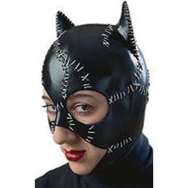 Masque Catwoman Adulte - 40513