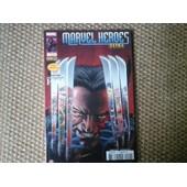 Marvel Heroes Extra N� 4 :