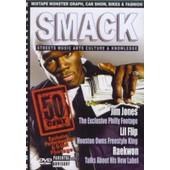 Smack Dvd Magazine - Vol.2 de Craig Davis & Smack