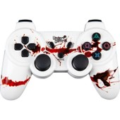 Manette Ps3 Bluetooth Zombie