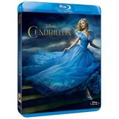 Cendrillon - Blu-Ray de Kenneth Branagh