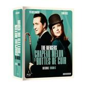 Chapeau Melon Et Bottes De Cuir - Int�grale Saison 5 - Blu-Ray