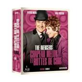 Chapeau Melon Et Bottes De Cuir - Int�grale Saison 6 - Blu-Ray