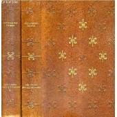 Les Trois Mousquetaires - En Deux Tomes - Tomes 1 + 2 . de alexandre dumas