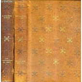 Les Compagnons De Jehu - En Deux Tomes - Tomes 1 + 2. de alexandre dumas