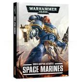 Warhammer 40,000 ( 40k ) - Codex: Space Marines