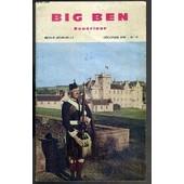 Big Ben Superieur - Decembre 1970 - N�73 de PICHON CLAUDE