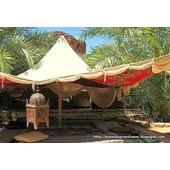 Tente Nomade De Mauritanie
