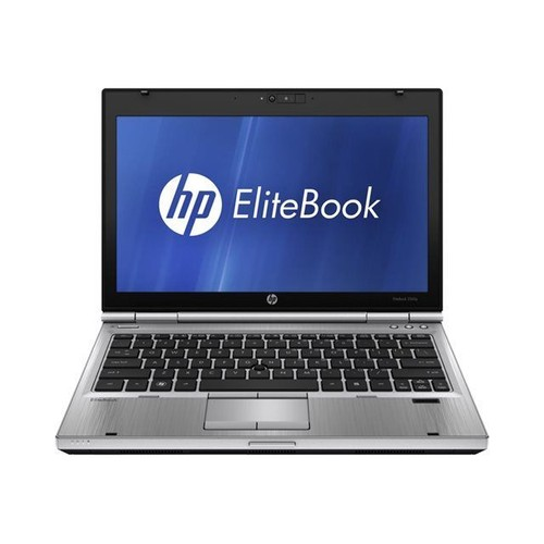 HP EliteBook 2560p 12.5 Core i7 I7 2640M 2.8 GHz 4 Go RAM 128 Go SSD