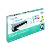 IRIS IRIScan Anywhere 3 - Scanner � feuilles