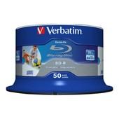 Verbatim DataLife - 50 x BD-R