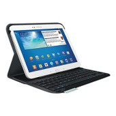 Logitech Ultrathin Keyboard Folio - Clavier et �tui