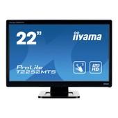 Iiyama ProLite T2252MTS-3 - �cran LED