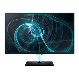 Samsung TD390 Series T27D390EW - �cran LED avec tuner TV