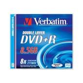 Verbatim - DVD+R DL
