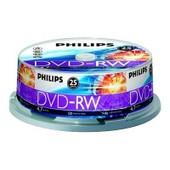 Philips DN4S4B25F - 25 x DVD-RW