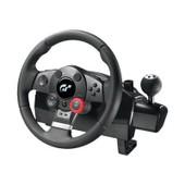 Logitech Driving Force Gt - Ensemble Volant Et P�dales - Filaire - Pour Sony Playstation 2, Sony Playstation 3
