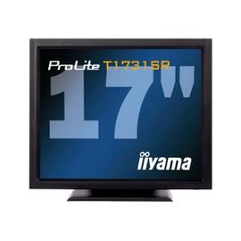 Iiyama ProLite T1731SR-B1 - �cran LCD
