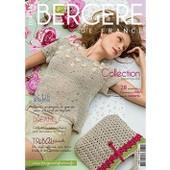 Berg�re De France - Catalogue N�172 Printemps-�t� 2014 de collectif
