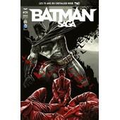 Batman Saga N� 31 ( D�cembre 2014 ) :