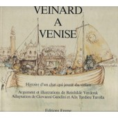 Veinard � Venise de Reinhilde Verdonk