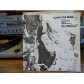 Yoshihisa Ta�ra - Status - Sublimation - Maya- Hierophonie Iv-Fl�te : Pierre-Yves Artaud / Harpe : Sylvie Beltrando - Edici 21300 - Yoshihisa Ta�ra