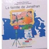 La Famille De Jonathan de Sandrine Pernusch