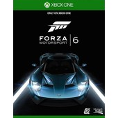 Forza Motorsport 6 - Day One Edition