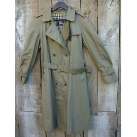 Trench Burberrys vintage taille 42