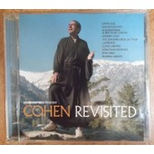 Cohen Revisited - Cd Compilation Inrockuptibles 10 Titres