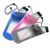 Jeco - Sac Etui Waterproof - Pochette Housse Etanche - Smartphones, Cl�s, Montre, Papiers, ...
