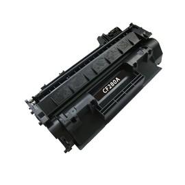 Superb Choice - Hp 80a Compatible Cartouche De Toner Hp Color Laserjet Pro 400 M425dn, 400 M425dw Printer(Noir)