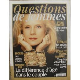 SYLVIE VARTAN RARE AFFICHETTE PUBLICITAIRE POUR LE MAGAZINE QUESTIONS DE FEMMES