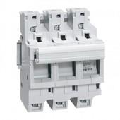 Coupe Circuit Legrand - 3p - Sp51 - Pour Cartouche Industrielle 14 X 51