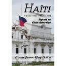 Esau Jean-Baptiste : Ha�ti 7 F�vrier 1986 - 7 F�vrier 2015 (Livre) - Livres et BD d'occasion - Achat et vente