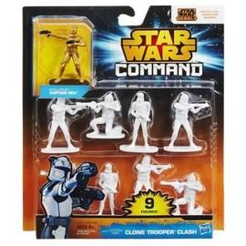 Star Wars Command Clone Trooper Clash