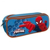Trousse Double Compartiment Spiderman