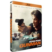 Gunman - Blu-Ray de Pierre Morel