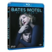 Bates Motel - Saison 3 - Blu-Ray+ Copie Digitale de Tucker Gates