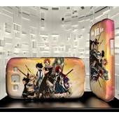 Coque Samsung Galaxy S3 Sgs03 018 014 006 Fairy Tail