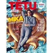 T�tu 212 Save My Tetu / Drague 2015 / Instagram Gay / Mika / Bresil / Gay Pride