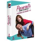 Parents Mode D'emploi - L'int�grale de Christophe Campos