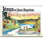 J�sus Et Jean-Baptiste de Laurent Lalo