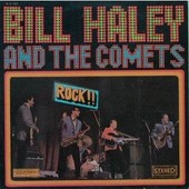 Bill Haley And The Comets - Bill Haley And His Comets